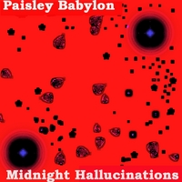 The New CD by Paisley Babylon, Midnight Hallucinations. Paisley Babylon is Joe Wallace on Turntabling Records