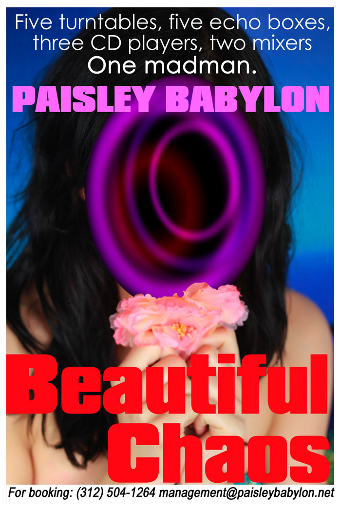 PAISLEY-Babylon-Beautiful-C