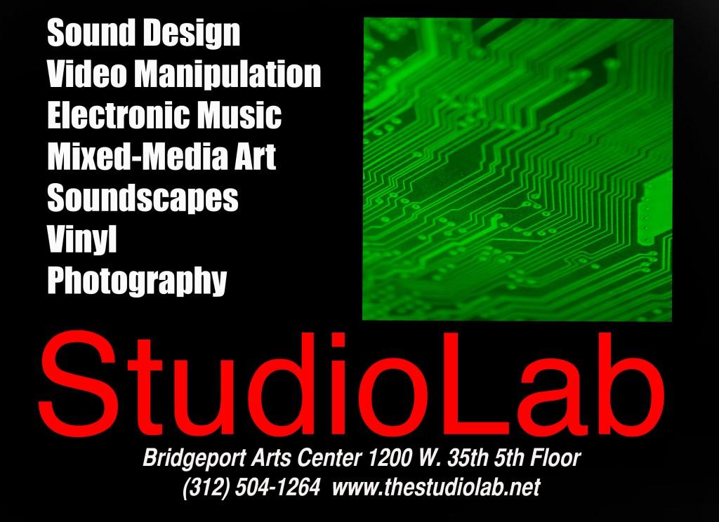 STUDIOLABback cover