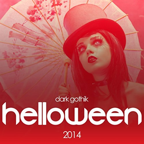 Dark Gothik Helloween compilation album paisley babylon