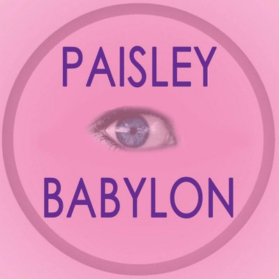 Paisley Babylon Chicago Turntable Sound Art