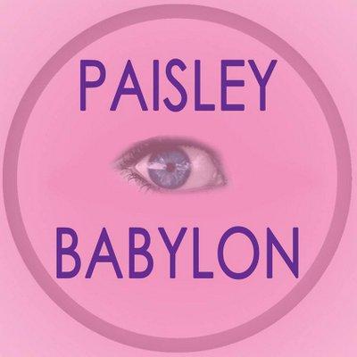 Paisley Babylon Chicago Turntable Sound Art