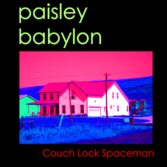Paisley Babylon Chicago dark ambient experimental