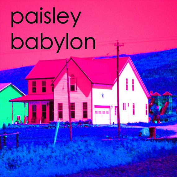 Paisley Babylon on Etsy